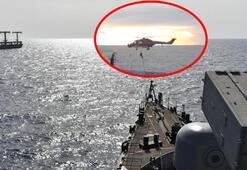 Son dakika... Akdenizdeki korsan aramayla ilgili soruşturma başlatıldı