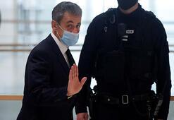 Sarkozy, cumhurbaşkanlığı dönemindeki kirli ilişkilerin hesabını veriyor