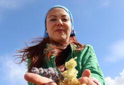 ABDden Türkiyeye bir girişimci kadın hikayesi