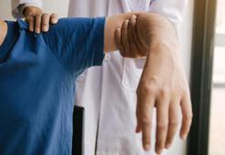 Tekrarlayan omuz çıkıkları bu tedaviyle iyileştiriliyor - Omuz çıkığı ameliyatı nasıl yapılır