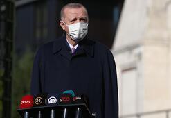 Son dakika: Koronavirüs ek tedbirleri yolda Cumhurbaşkanı Erdoğan duyurdu...