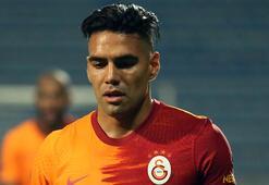 Son dakika | Galatasarayın Rize kafilesi belli oldu Falcao yok...