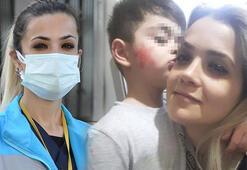 Korona nedeniyle çocuğunun velayeti alınan hemşire: Covid-19 benim suçum değil