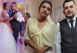 Özlem, düğününden 4 gün sonra koronavirüsten öldü