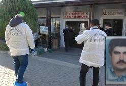 Cezaevinin önünde 9 kurşunla öldürüldü
