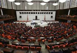 Son dakika: AK Parti, CHP, MHP ve İYİ Partiden Fransa Senatosu'na kınama