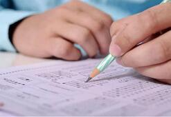 Yükseköğretim Kurumları Sınavı Değerlendirme Raporu yayımlandı