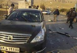 Son dakika...  İran: Fahrizadeye yönelik saldırıda İsrailin rolü olabilir