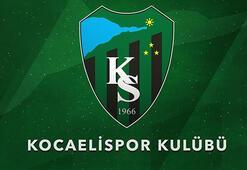 Kocaelisporda 5 futbolcuda koronavirüs tespit edildi