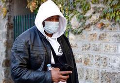 Fransadaki ırkçı şiddetin faili polisler gözaltına alındı