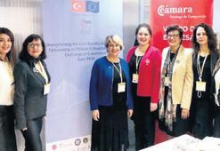 Kadın girişimcilere davet