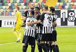 Altay, Bursaspor'u ağırlıyor