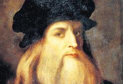 Da Vinci çizimlerinde DNA ve bakteri çıktı