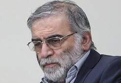Tahranda öğrenciler, İranlı fizikçiye suikastın ardından gösteri düzenledi