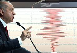 Cumhurbaşkanı Erdoğan son noktayı koydu İki kurum da büyüklüğü verecek