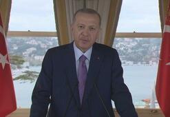 Son dakika Cumhurbaşkanı Erdoğan dünyayı uyardı