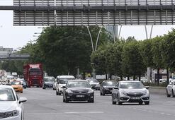 Son dakika: 2021 Motorlu Taşıtlar Vergisi (MTV) ne kadar