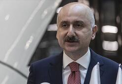 Ulaştırma ve Altyapı Bakanı Karaismailoğlu, Ulusal Deniz Emniyeti ve Acil Müdahale Merkezini ziyaret etti