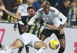 Fenerbahçe ile Beşiktaş, Kadıköyde 58. maça çıkıyor