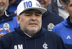 Son dakika   Şok iddia: Maradona fakir öldü