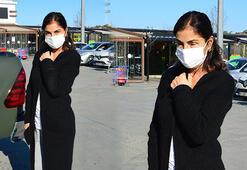Derya Tuna: Koronavirüsü atlattım