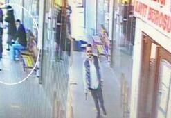 9 kurşunla öldürüldü Cinayet anı kameraya yansıdı
