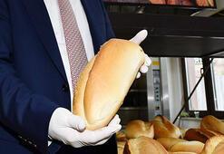 Meğer ekmek yüksek fiyattan satılıyormuş Fırınlardaki denetim ortaya çıkardı