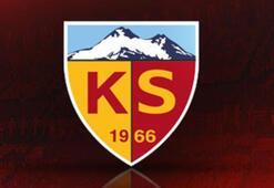 Son dakika - Kayserisporda 2 futbolcunun koronavirüs testinin pozitif çıktı