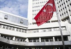 Türkiye, Müftü Ahmet Meteye yapılan tehdidi kınadı