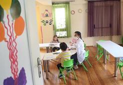 Bursada resmi ana okulları için uzaktan eğitim kararı