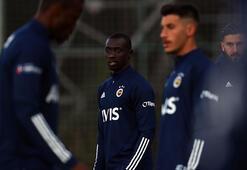 Fenerbahçe Beşiktaş öncesi taktik çalıştı
