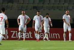 Bergama Belediyespor'da 4 futbolcunun Kovid-19 testi pozitif çıktı