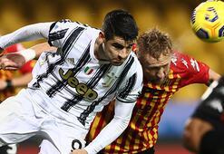 Juventusta kötü gidişat sürüyor
