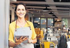 30 girişimci kadına 765 bin TL'lik hibe