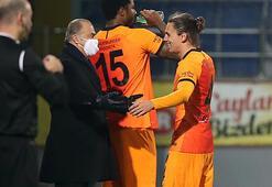Son dakika - Fatih Terim: 4 gol atıp 2 mislini kaçırdık