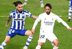 Deportivo Alaves, Real Madridi devirdi