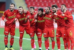 Göztepe, Sivasspor deplasmanında puan arayacak