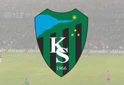 Kocaelisporda 4 futbolcunun daha Kovid-19 testi pozitif çıktı