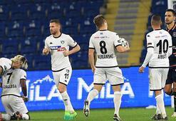 Yukatel Denizlisporda Fenerbahçe maçıyla çıkışa geçme hedefi