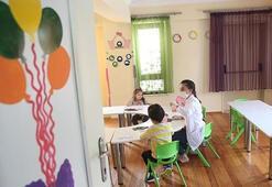 Bigada okul öncesinde uzaktan eğitim kararı