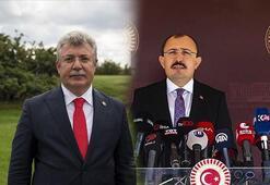 AK Partiden CHPli Başarırın TSK aleyhindeki ifadelerine tepki