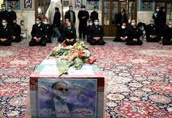 İran Fahrizadeyi uğurluyor