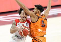 Hollanda - Türkiye: 71-73