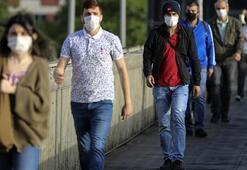 İzmir'de yasağa uymayan yanıyor