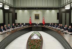 Kabine Toplantısı ne zaman Yeni önlemler masada Sokağa çıkma yasağı olacak mı