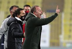Son dakika - Beşiktaşta Sergen Yalçından hakem tepkisi Erol hocaya sorarsanız...
