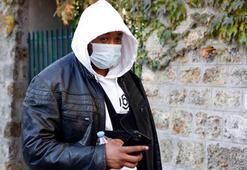 Fransada Afrika kökenli müzisyeni darbeden polisler mahkemeye sevk edildi