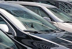 Yeni araç alımlarına 5.6 milyar TL harcadılar