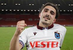 Son dakika - Trabzonsporda Abdülkadir Ömür, Abdullah Avcı ile çıkışa geçti