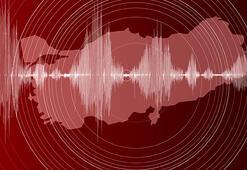'Valim ilinizde deprem oluyor'